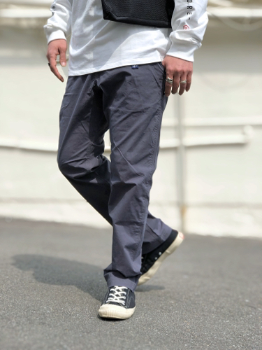 #styles -COOLER ST TRAVEL PANTS-_d0227059_18090274.jpg