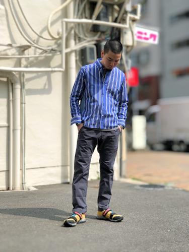 #styles -COOLER ST TRAVEL PANTS-_d0227059_18435698.jpg