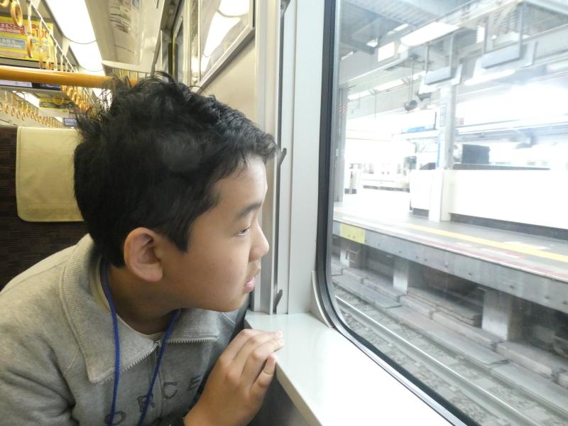 姫路城散策・・・孫と一緒に_c0108460_21303585.jpg