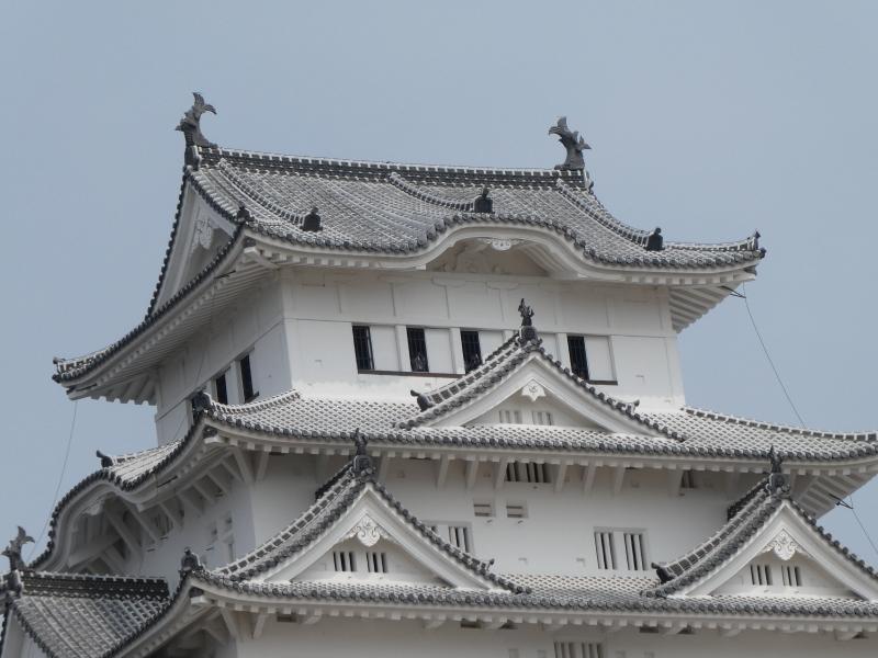 姫路城散策・・・孫と一緒に_c0108460_21395066.jpg