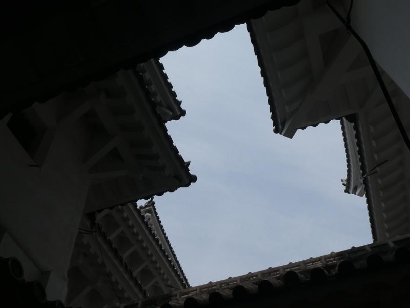 姫路城散策・・・孫と一緒に_c0108460_21414524.jpg