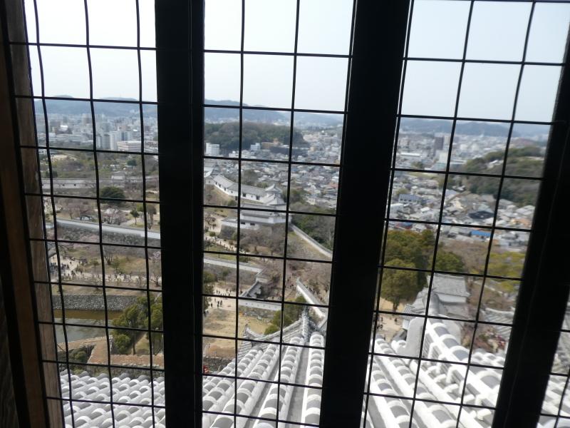 姫路城散策・・・孫と一緒に_c0108460_21440208.jpg