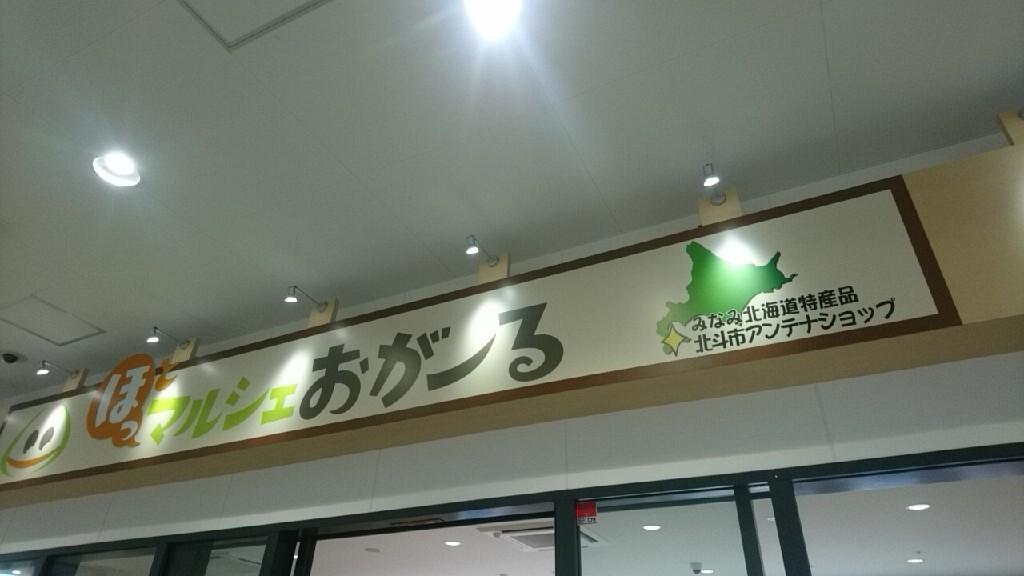 新函館北斗駅に来ました!_b0106766_13592619.jpg