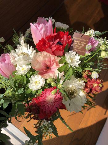 春色の花束を!_c0082370_10011926.jpg