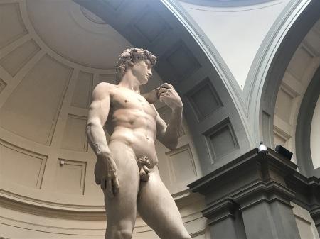 ダヴィデ像とクリカン…_a0136671_01433586.jpg