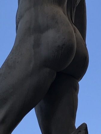 ダヴィデ像とクリカン…_a0136671_02324332.jpg