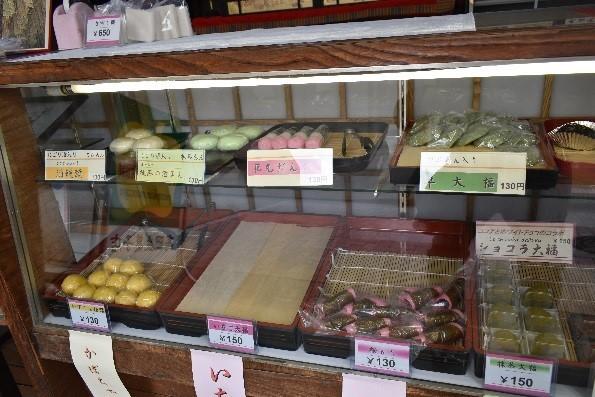 金沢、昼の部、チョイ食べ歩き。どれも美味しい!_f0362073_05100710.jpg