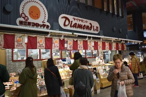 金沢、昼の部、チョイ食べ歩き。どれも美味しい!_f0362073_05183223.jpg