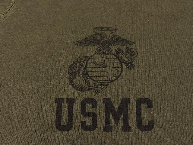 USオールドスウェットPart2!!YALE、Princeton&Military編!!(マグネッツ大阪アメ村店)_c0078587_14565024.jpg