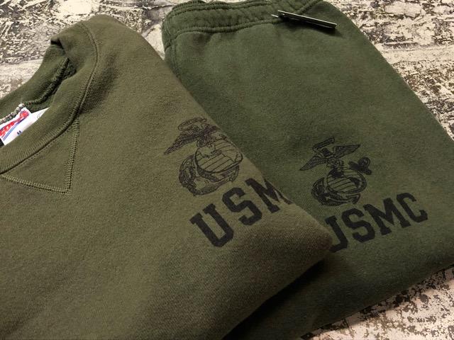 USオールドスウェットPart2!!YALE、Princeton&Military編!!(マグネッツ大阪アメ村店)_c0078587_1456584.jpg