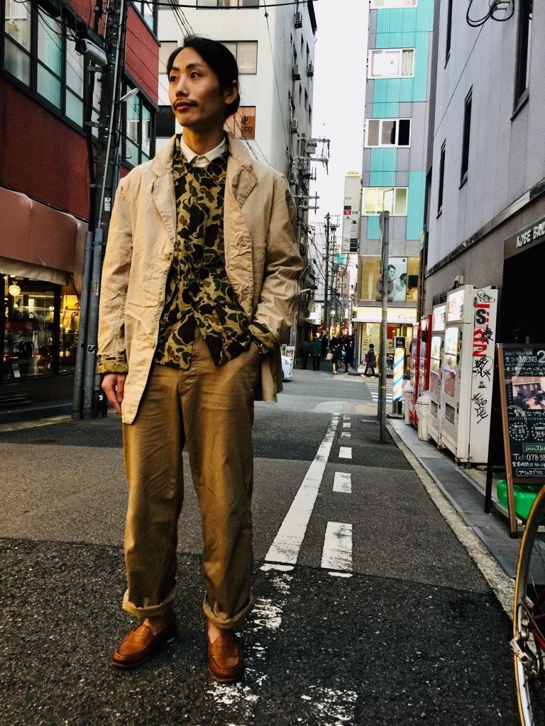 マグネッツ神戸店3/30(土)Superior入荷! #7 DuckHunterCamo Item!!!_c0078587_18104479.jpg