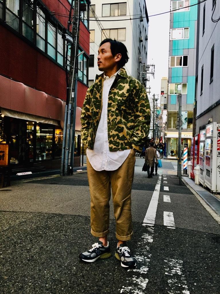 マグネッツ神戸店3/30(土)Superior入荷! #7 DuckHunterCamo Item!!!_c0078587_18104589.jpg