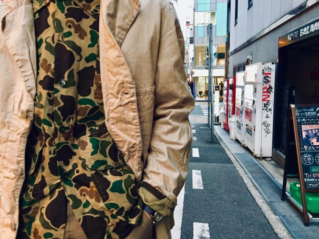 マグネッツ神戸店3/30(土)Superior入荷! #7 DuckHunterCamo Item!!!_c0078587_18104590.jpg