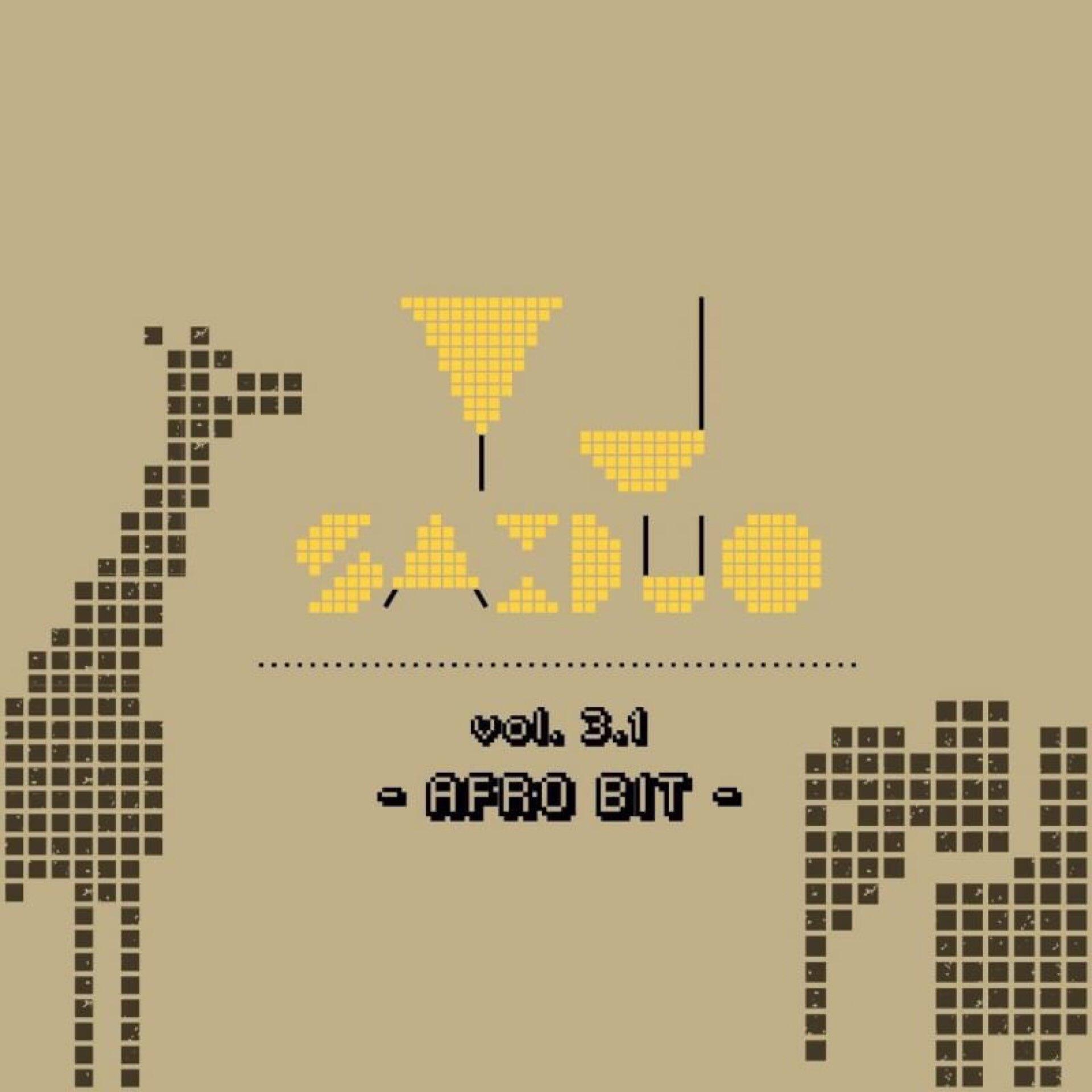 YJ SAXDUO 「AFRO BIT」Apple Music,Spotifyで配信開始_e0230090_07452109.jpeg