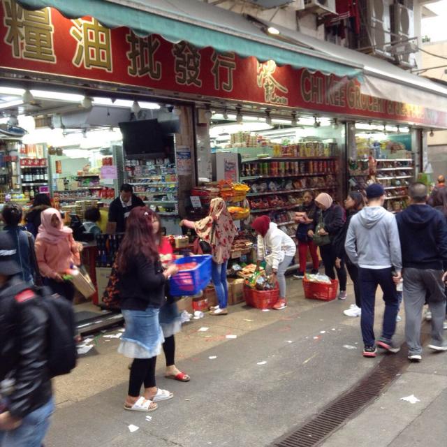 香港は出前一丁だらけ。_a0334793_01282589.jpg
