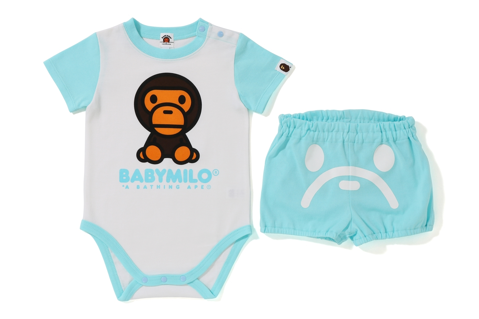 BABY MILO BABY GIFT SET_a0174495_15125992.jpg