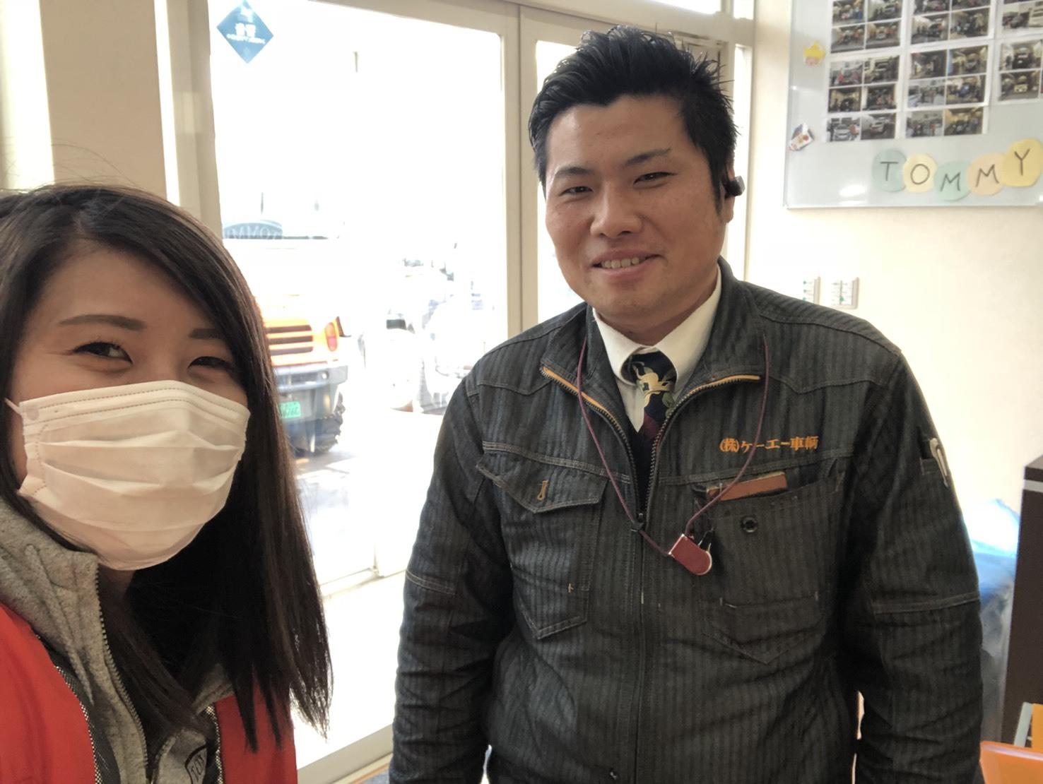 3月30日(土)本店ブログ☆ランボルギーニウルス到着♡ランクル ハマー レクサス☆ローンサポート_b0127002_16093364.jpg
