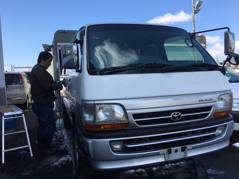 3月30日(土)☆TOMMYアウトレット☆あゆブログ˙ᵕ˙♡ 今日は納車が4台!ご成約が1台!買取が1台!_b0127002_17010891.jpg