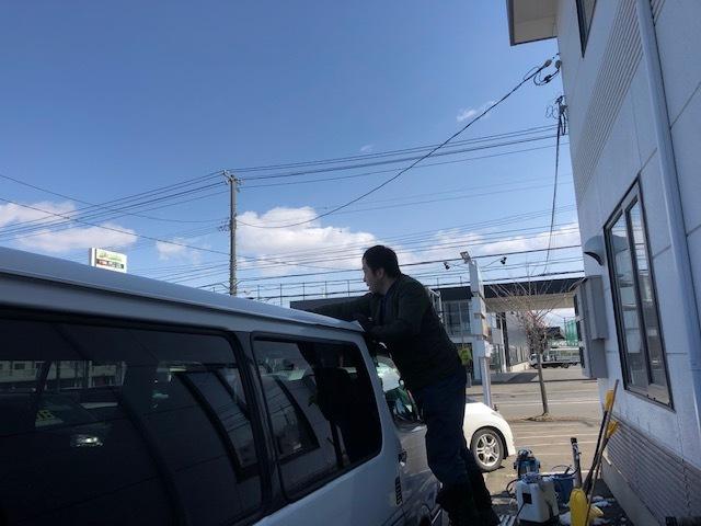 3月30日(土)☆TOMMYアウトレット☆あゆブログ˙ᵕ˙♡ 今日は納車が4台!ご成約が1台!買取が1台!_b0127002_17011366.jpg