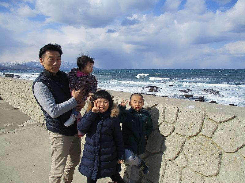 3月30日(金)・・・28日の休業日、息子の卒園旅行_f0202703_19464904.jpg