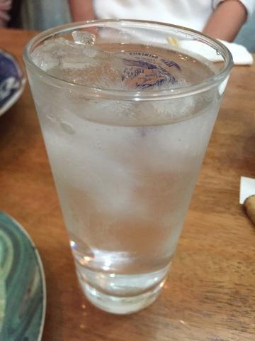 Petti Restaurant カプリス  にて壮行会_e0115904_10274267.jpeg