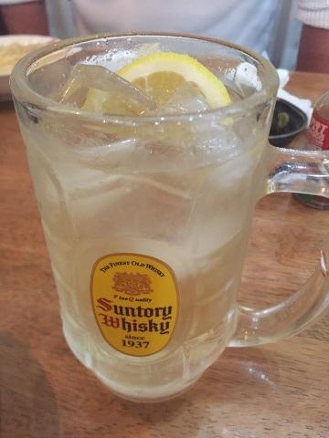 Petti Restaurant カプリス  にて壮行会_e0115904_10523620.jpeg