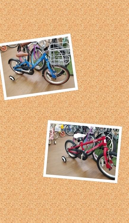 幼児車いっぱい!_a0342910_18544924.jpg