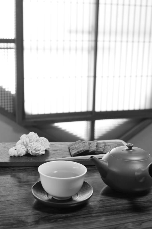 喜楽亭で楽しむ おいしい日本茶 3月_b0220318_07053281.jpg