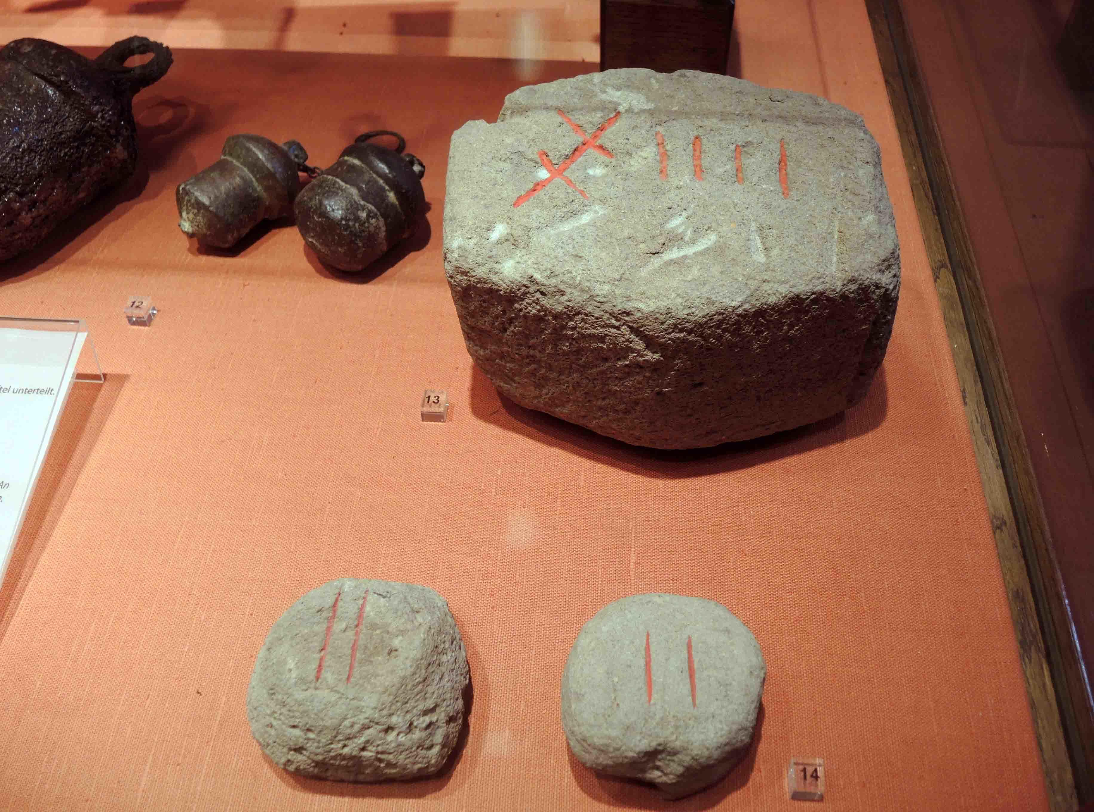 ローマ時代の出土品_e0175918_22530657.jpg