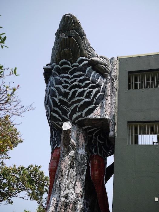 沖縄本島北へゆく旅5 比地の神アシャギ_e0359436_13315701.jpg
