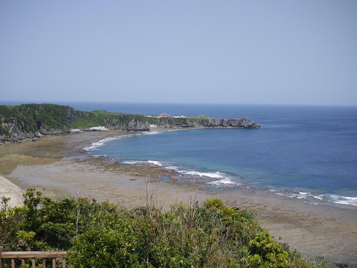 沖縄本島北へゆく旅5 比地の神アシャギ_e0359436_13320802.jpg