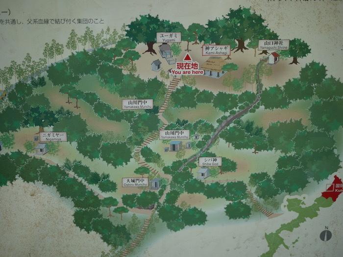 沖縄本島北へゆく旅5 比地の神アシャギ_e0359436_13552357.jpg