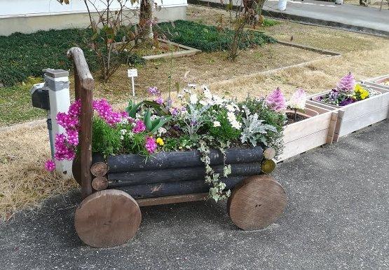 西分のしだれ桜と、公渕公園:淡墨桜_b0149340_13202954.jpg