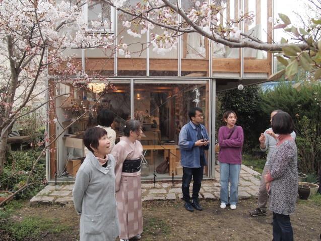 20190330 円山生活の会「円山ステッチの桜でお花見会」_d0145345_21522221.jpg