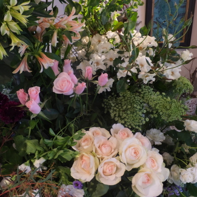 オークリーフ(市川バラ園さんのバラたち)_f0049672_11400577.jpg