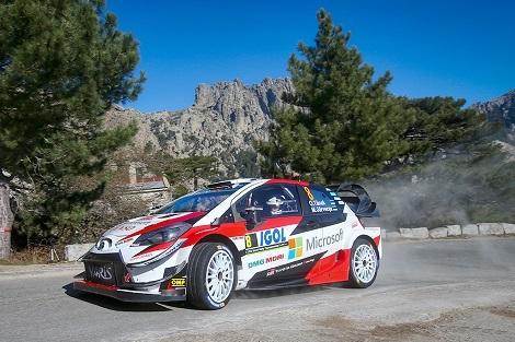 アウェイで勝利サンウルブズ、日本ハムサヨナラ勝ち、WRC第4戦_d0183174_09591943.jpg