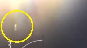 驚愕!UFOがiPhoneを宇宙に飛ばした映像に! #702_b0225081_18231467.jpg