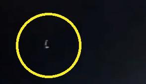 驚愕!UFOがiPhoneを宇宙に飛ばした映像に! #702_b0225081_18253623.jpg