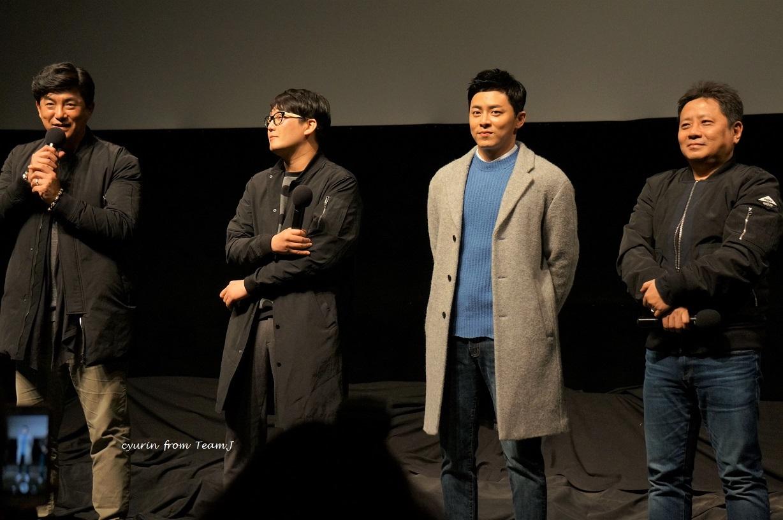 『賢い監房生活』第7話に映画『兄貴』が!_f0378683_23474206.jpg