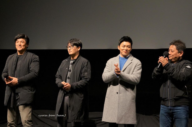 『賢い監房生活』第7話に映画『兄貴』が!_f0378683_23475643.jpg