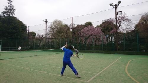 「平成最後、神宮最後テニス」_a0075684_15364476.jpg