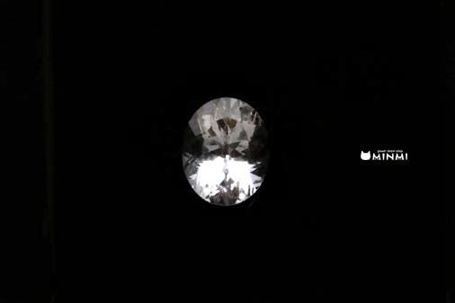 新入荷 宝石質ダンビュライト ブリリアントカットルース_c0140599_18460041.jpg
