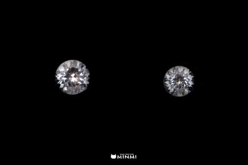 新入荷 宝石質ダンビュライト ブリリアントカットルース_c0140599_18562413.jpg