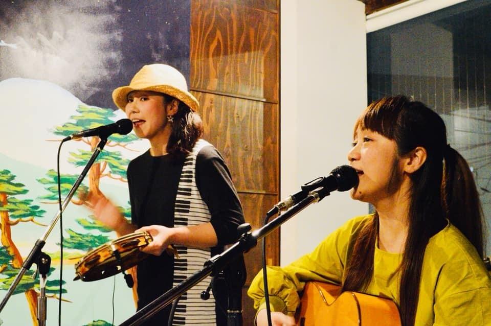 春のナーサ女子会_e0303005_17250754.jpg