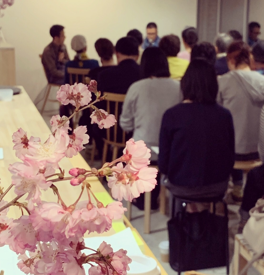 MINOU BOOKS & CAFE にて 「こどもとことば」が開催されました。_d0116009_08081666.jpg