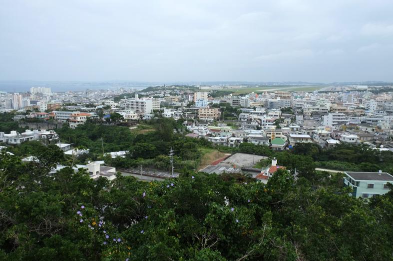 ■辺野古海岸で宝貝を探す――沖縄米軍基地ツアー_d0190217_15172059.jpg