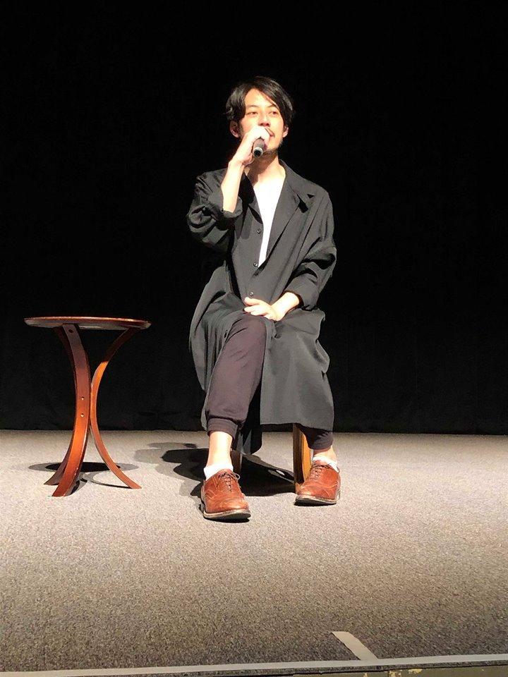 西野亮廣 新潟講演会へ_a0126418_18433939.jpg