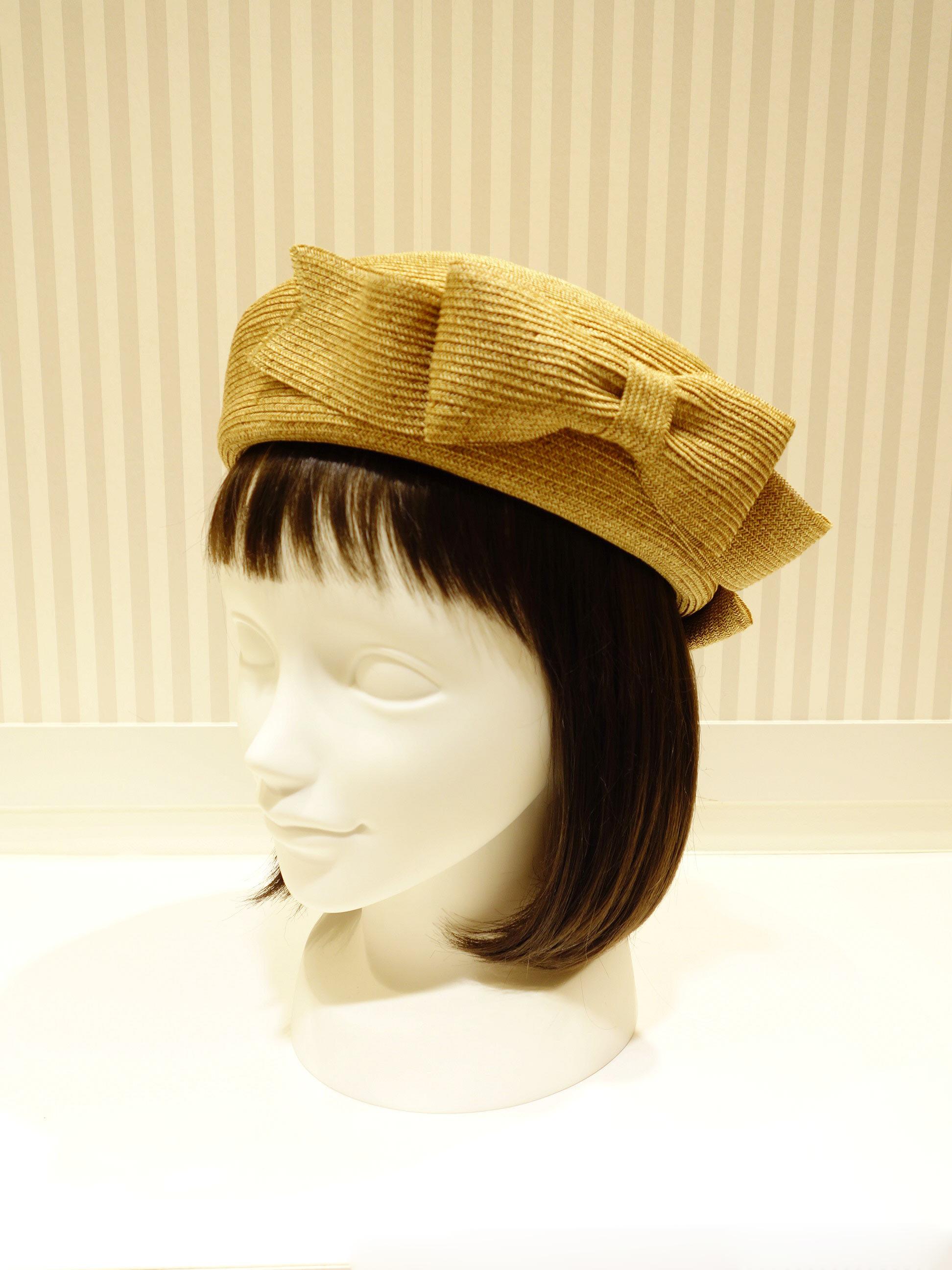 KEIKO IGATAさん帽子*新入荷しました*_e0167832_14065925.jpg