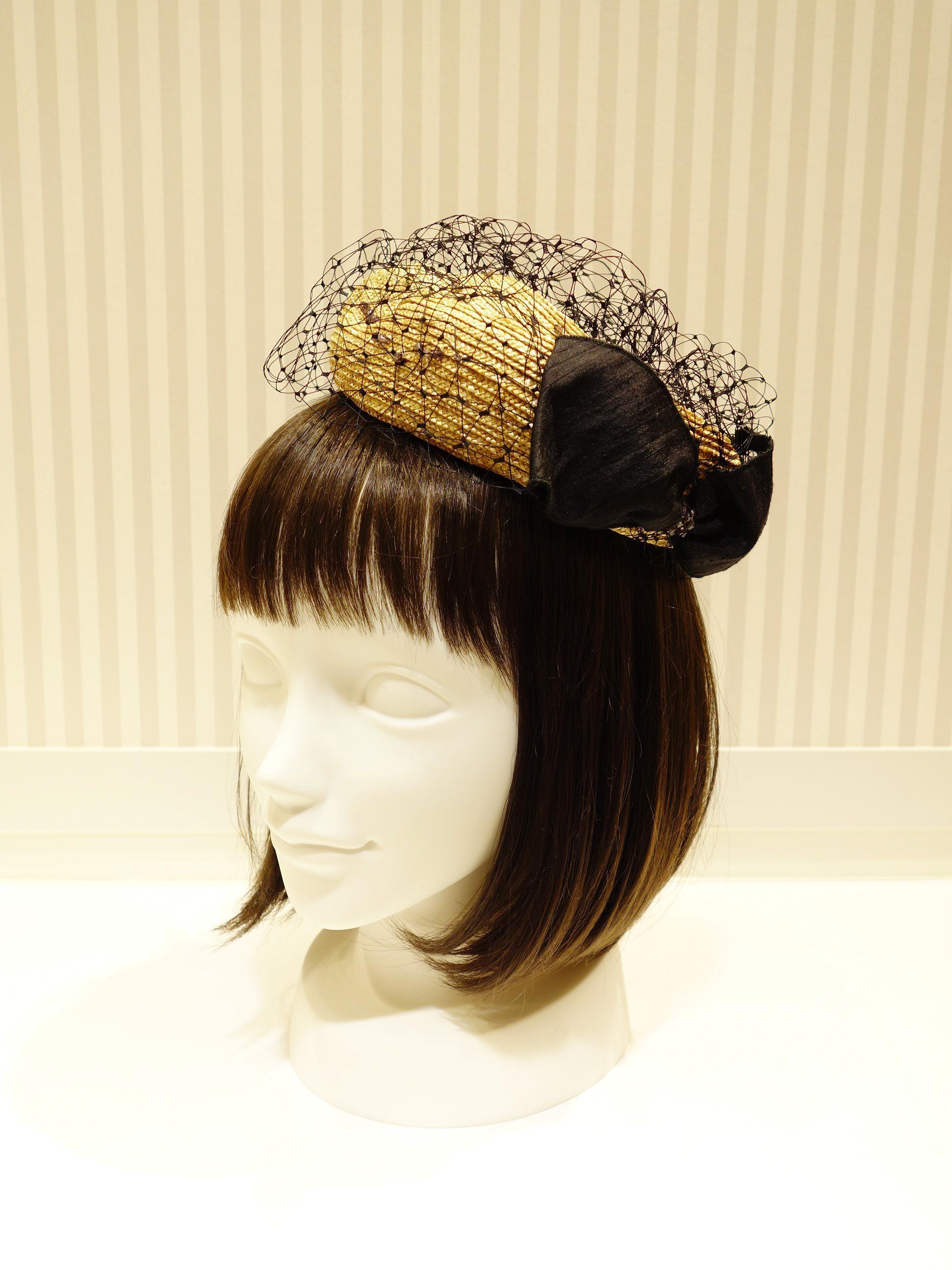 KEIKO IGATAさん帽子*新入荷しました*_e0167832_14070096.jpg