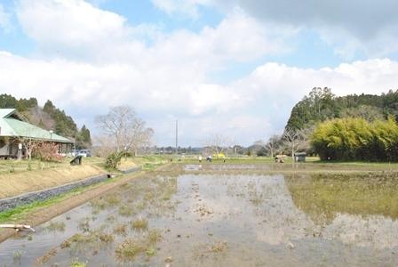 一年を通して米作り体験~初日~_a0123836_14282761.jpg